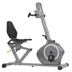 Sunny Health & Fitness Magnetic Recumbent SF-RB4631