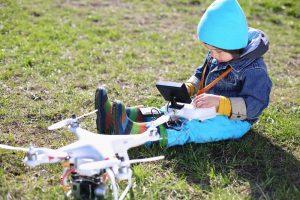 Top 10 Best Drones for Kids